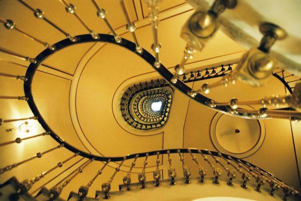 Hotel Photography Arnold van WEst